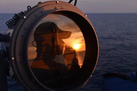 カカドゥ16 豪州海軍主催多国間海上共同訓練インドネシア海軍親善訓練No01