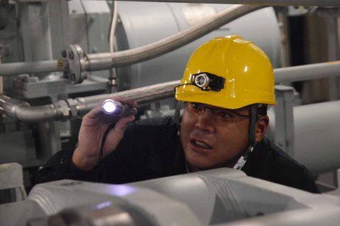 カカドゥ16 豪州海軍主催多国間海上共同訓練インドネシア海軍親善訓練No10