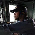 防衛省 自衛隊ソマリア・ジプチ 海賊対処水上部隊(25次隊)17