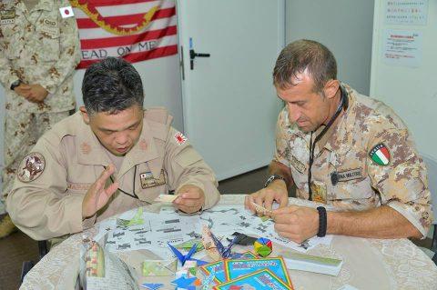 防衛省海上自衛隊 派遣海賊対処法 6次支援隊/24次航空隊の記録6No05
