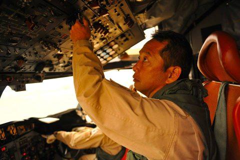 防衛省海上自衛隊 派遣海賊対処法 6次支援隊/24次航空隊の記録6No10