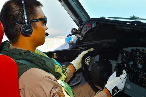 防衛省海上自衛隊 派遣海賊対処法 6次支援隊/24次航空隊の記録6No14