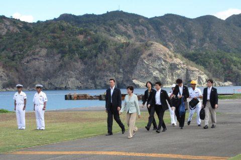東京2020 オリンピック・パラリンピック フラッグツアー日程No4