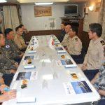 防衛省 自衛隊ジプチ・ソマリア 海賊対処水上部隊(25次隊)18