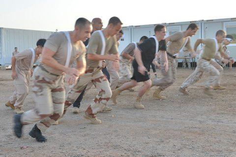 防衛省 自衛隊 派遣海賊対処法 24次航空隊/6次支援隊の記録7No05