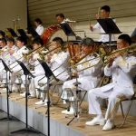 海上自衛隊大湊音楽隊 市民とのふれあいコンサート Youtube動画