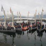 海上自衛隊 平成28年度 幹部候補生学校 帆走訓練・しらせ
