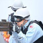 防衛省ソマリア 自衛隊ジプチ 海賊対処水上部隊(25次隊)18