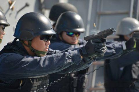 防衛省ソマリア 自衛隊ジプチ 海賊対処水上部隊(25次隊)18No2