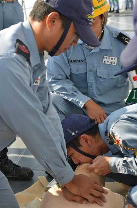 防衛省ソマリア 自衛隊ジプチ 海賊対処水上部隊(25次隊)18No4