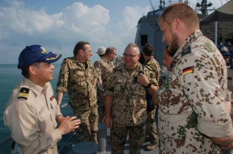 防衛省ソマリア 自衛隊ジプチ 海賊対処水上部隊(25次隊)18No6