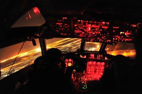 防衛省海自 派遣海賊対処法 24次航空隊/6次支援隊の記録9No01