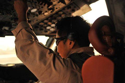 防衛省海自 派遣海賊対処法 24次航空隊/6次支援隊の記録9No02