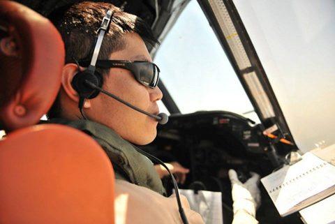 防衛省海自 派遣海賊対処法 24次航空隊/6次支援隊の記録9No03