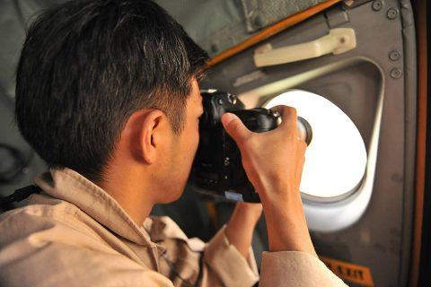 防衛省海自 派遣海賊対処法 24次航空隊/6次支援隊の記録9No04