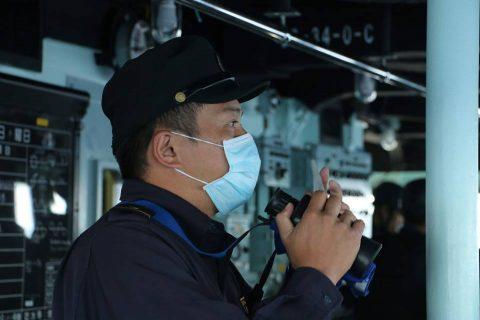 平成28年度海上自衛隊⇒ニュージーランド海軍主催国際観艦式参加へNo2