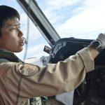 防衛省 海上自衛隊 24次派遣海賊対処行動航空隊12最終報