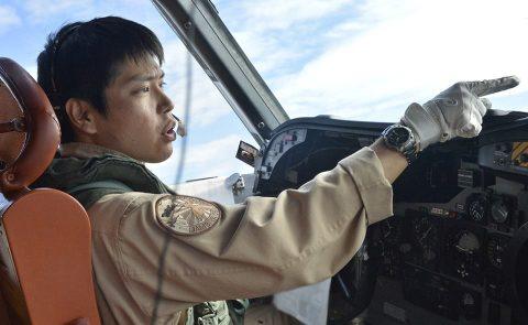 防衛省 海上自衛隊 24次派遣海賊対処行動航空隊12最終報No01