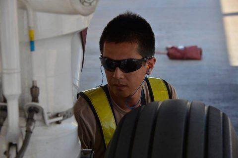 25次派遣海賊対処行動航空隊・6次派遣海賊対処行動支援隊 記録2