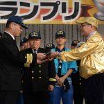 2016 GC1(護衛艦カレーNo.1)グランプリ at佐世保市