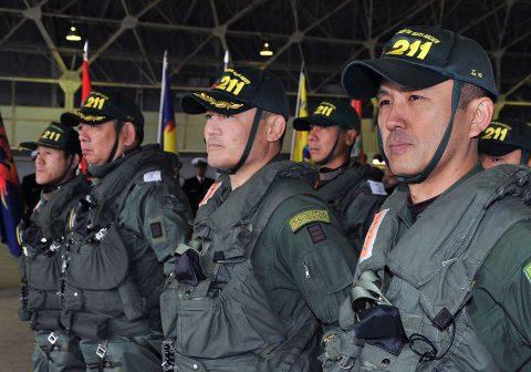 防衛省 海上自衛隊 鹿屋航空基地 第1航空群初訓練飛行