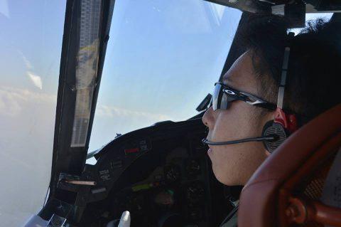 6次派遣海賊対処行動支援隊/25次派遣海賊対処行動航空隊レポート5