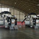 MH-53E退役・引退・除籍 海上自衛隊掃海ヘリコプター