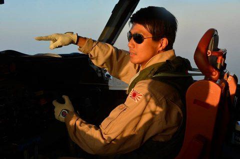 26次派遣海賊対処行動航空隊/7次派遣海賊対処行動支援隊レポート