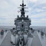 護衛艦いずも、護衛艦さざなみ 最新情報&画像&実力