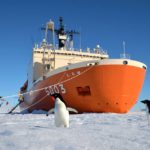 護衛艦いずも・砕氷艦しらせ海自イベント ニコニコ超会議2018@幕張メッセ